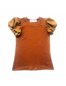 T-SHIRT CANDY COTONE
