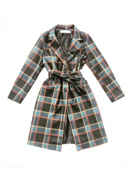 CAPPOTTO ARGUS WOLL