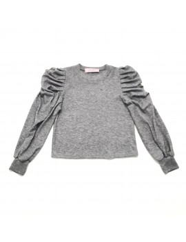 MAGLIA LOW WOLL