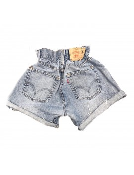 Short levis bonbon light