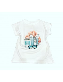 T-SHIRT GIFT COTONE