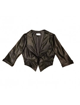 GIACCA IMPERO ECOLEATHER