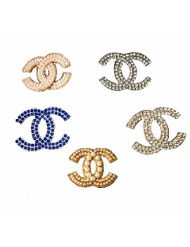 SPILLE LOGO JEWELS