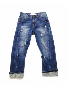 JEANS NEW ENGY DENIM