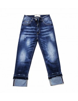 JEANS DISQUARED FIT