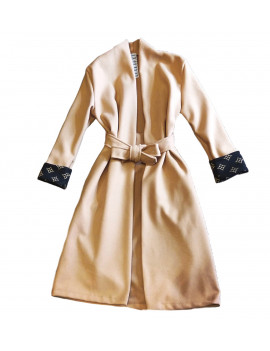 CAPPOTTO LUIS WOOL