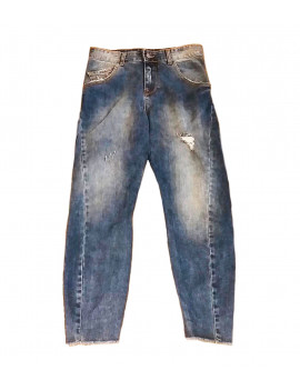 JEANS DIQUAR DENIM