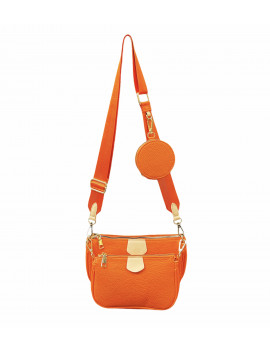 BAG SET ORANGE
