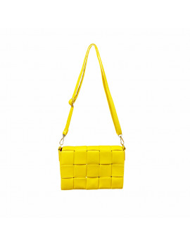 BAG BOTTEGA GIALLO