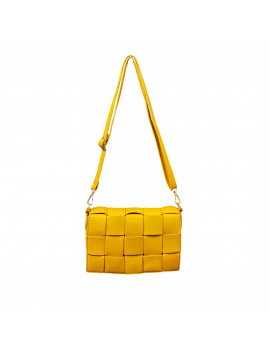 BAG BOTTEGA CUOIO